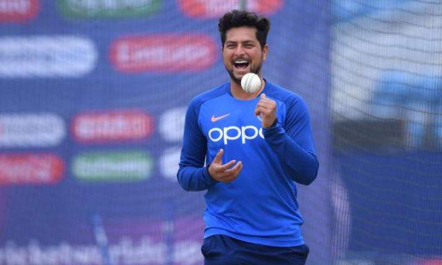 Kuldeep Yadav India Predicted Playing XI