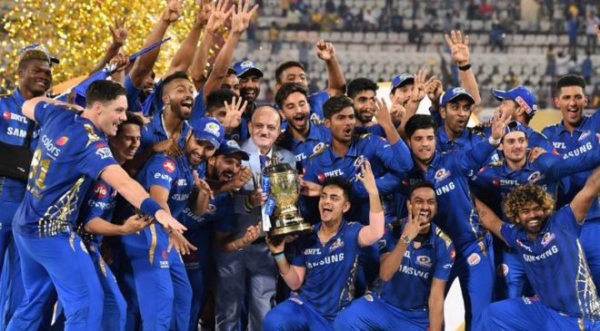IPL 2020 in UAE IPL Teams Performed The Last Time They Played In UAE