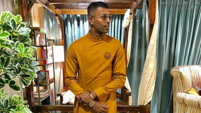See Pictures: Hardik Pandya's Lavish 6,000sqft Penthouse In Gujarat