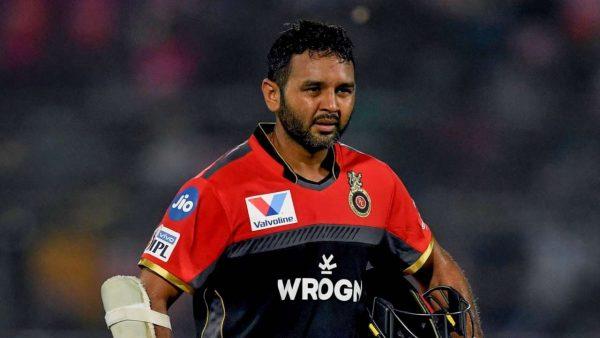 Parthiv Patel IPL 2021