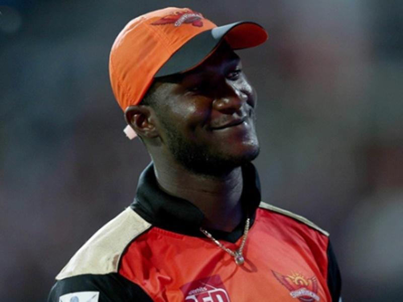 Darren Sammy, Sunrisers Hyderabad, Indian Premier League