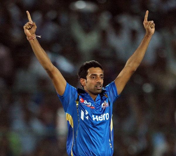 Dhawal Kulkarni IPL final