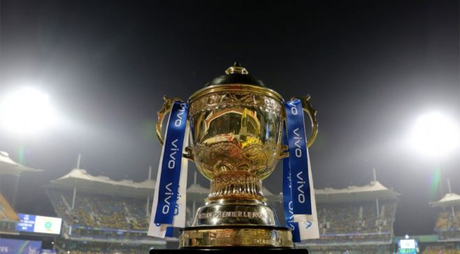 IPL 2020 out of India