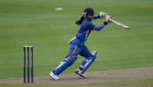 India Women's Captain Mithali Raj