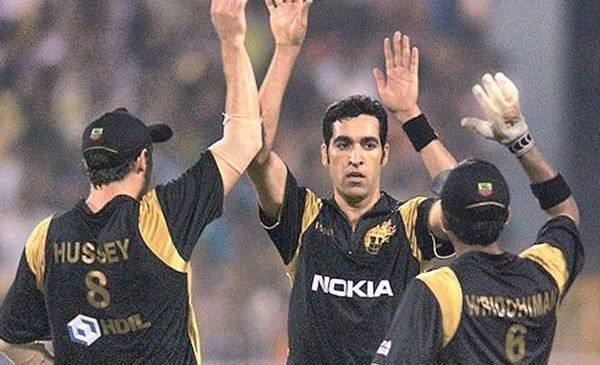 IPL was festival Umar Gul