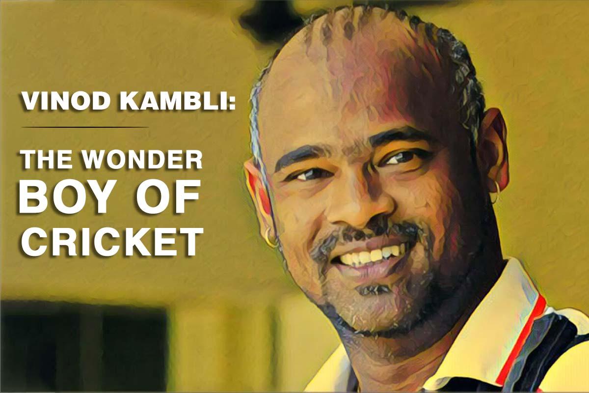 Vinod Kambli