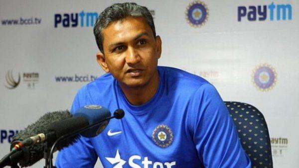 Sanjay Bangar RCB