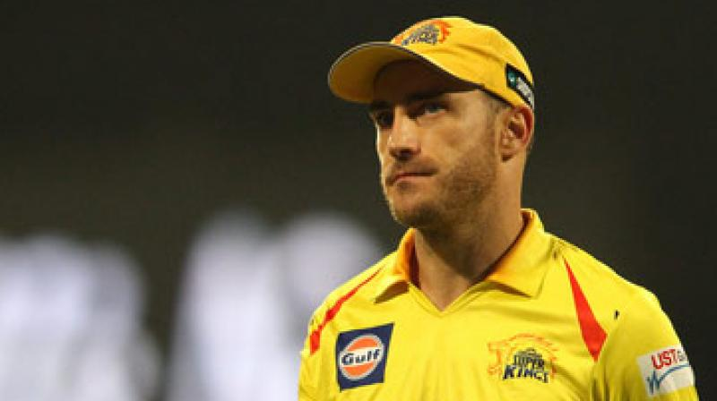 Predicted Playing XI For Chennai Super Kings