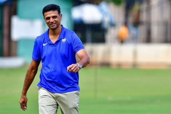 Rahul Dravid: IPL Ready For Expansion in Indian Cricket