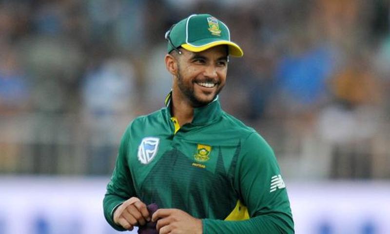 Duminy favourite Indian batsman