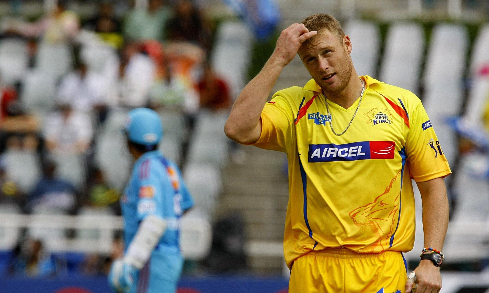 International Players In IPL
