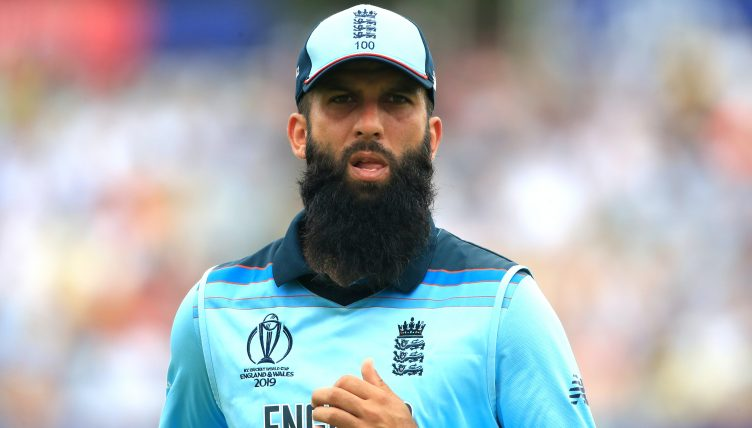 Moeen Ali named England vice-captain for Ireland ODI series
