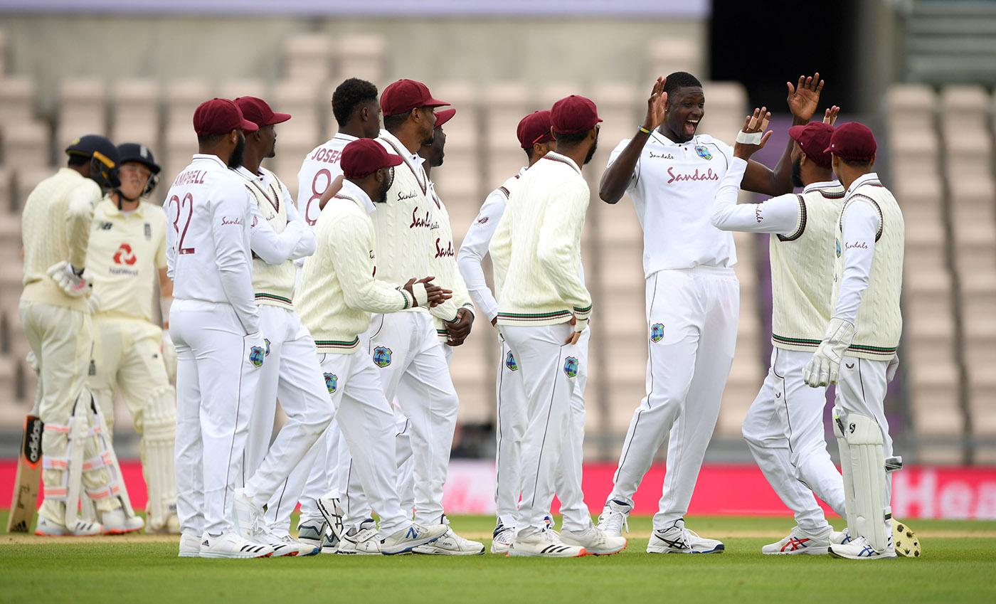 Windies Spirit of Cricket Award