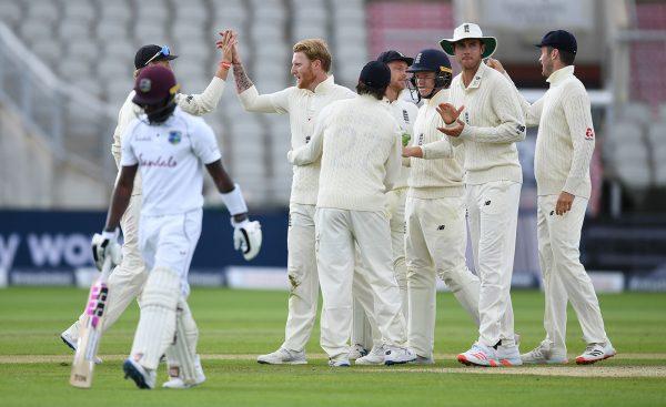 England India test squad