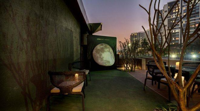 Sachin Tendulkar's House in Mumbai