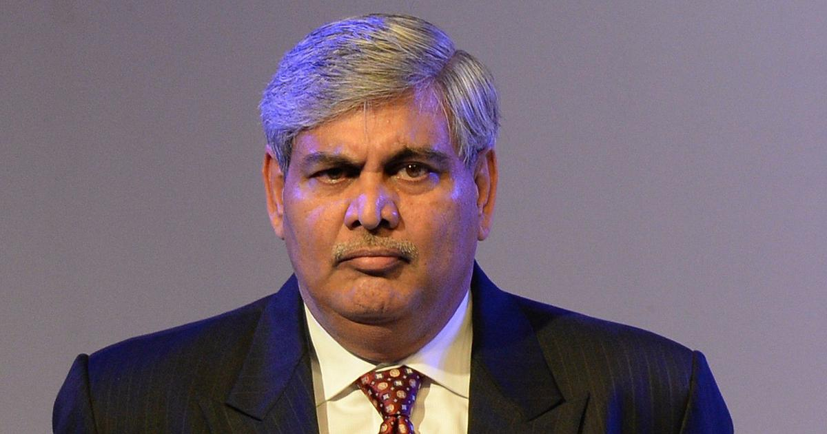 Shashank Manohar didn't want IPL Basit Ali