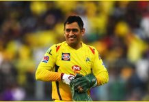 MS Dhoni CSK boss