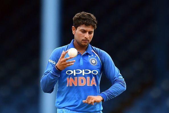 Kuldeep Yadav picks toughest batsmen