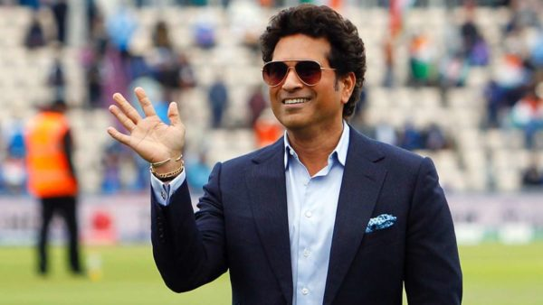Sachin Tendulkar on Mother's Day