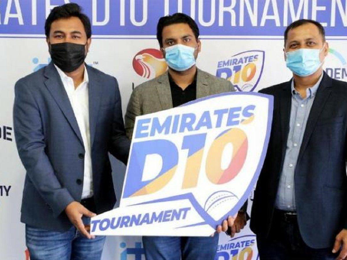 D10 Tournament