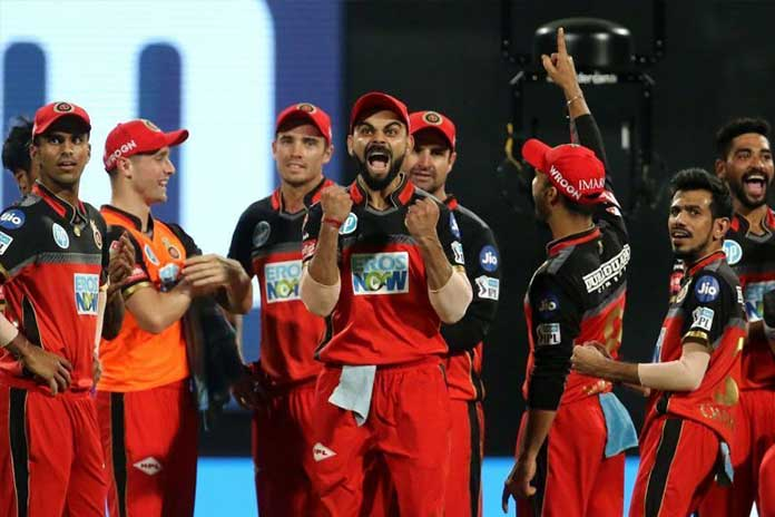 IPL 2020: Royal Challengers Bangalore Predicted Playing XI