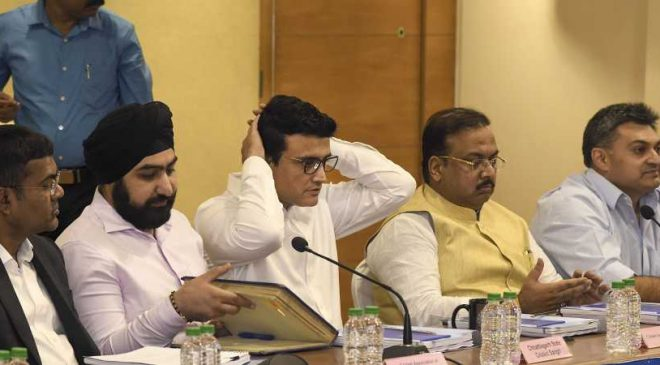 Here's What BCCI Has On Top Of Its Apex Council Meeting Agenda