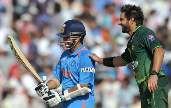 India Pakistan ICC events