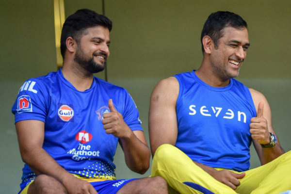 Rift Over Hotel Room, Suresh Raina Behaved Like 'Prima Donna' - N Srinavasan