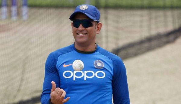 MS Dhoni training camp Dhoni play T20 World Cup Akhtar