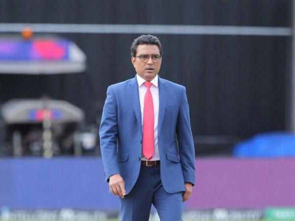 Sanjay Manjrekar Team India