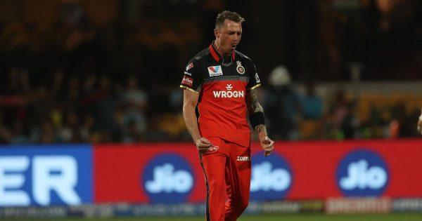 Dale Steyn IPL