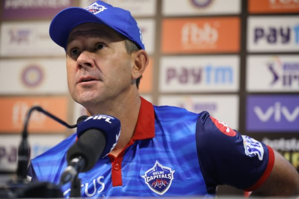 Second Half Of The League Phase Will be More Challenging-Ricky Ponting