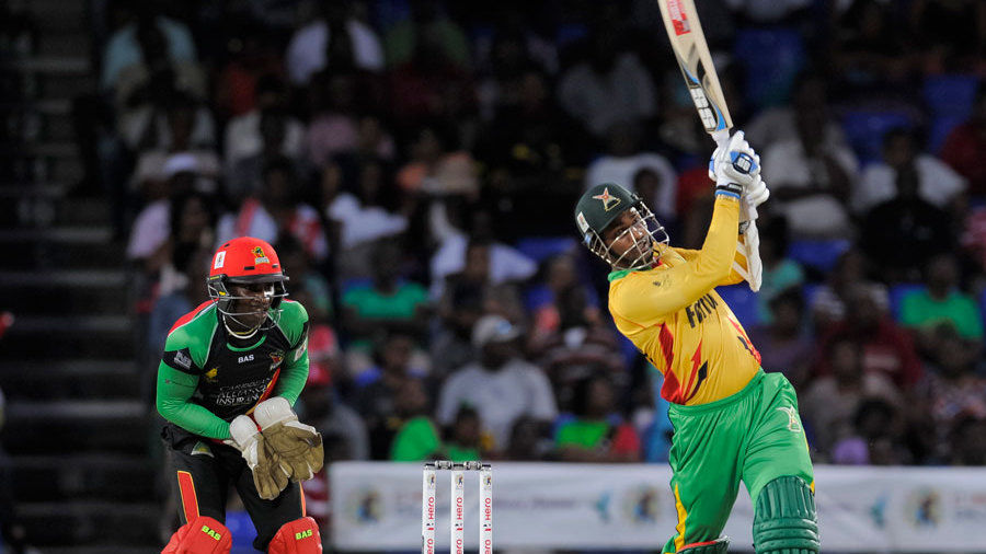 Guyana Amazon Warriors St Kitts And Nevis Patriots Fantasy Tips