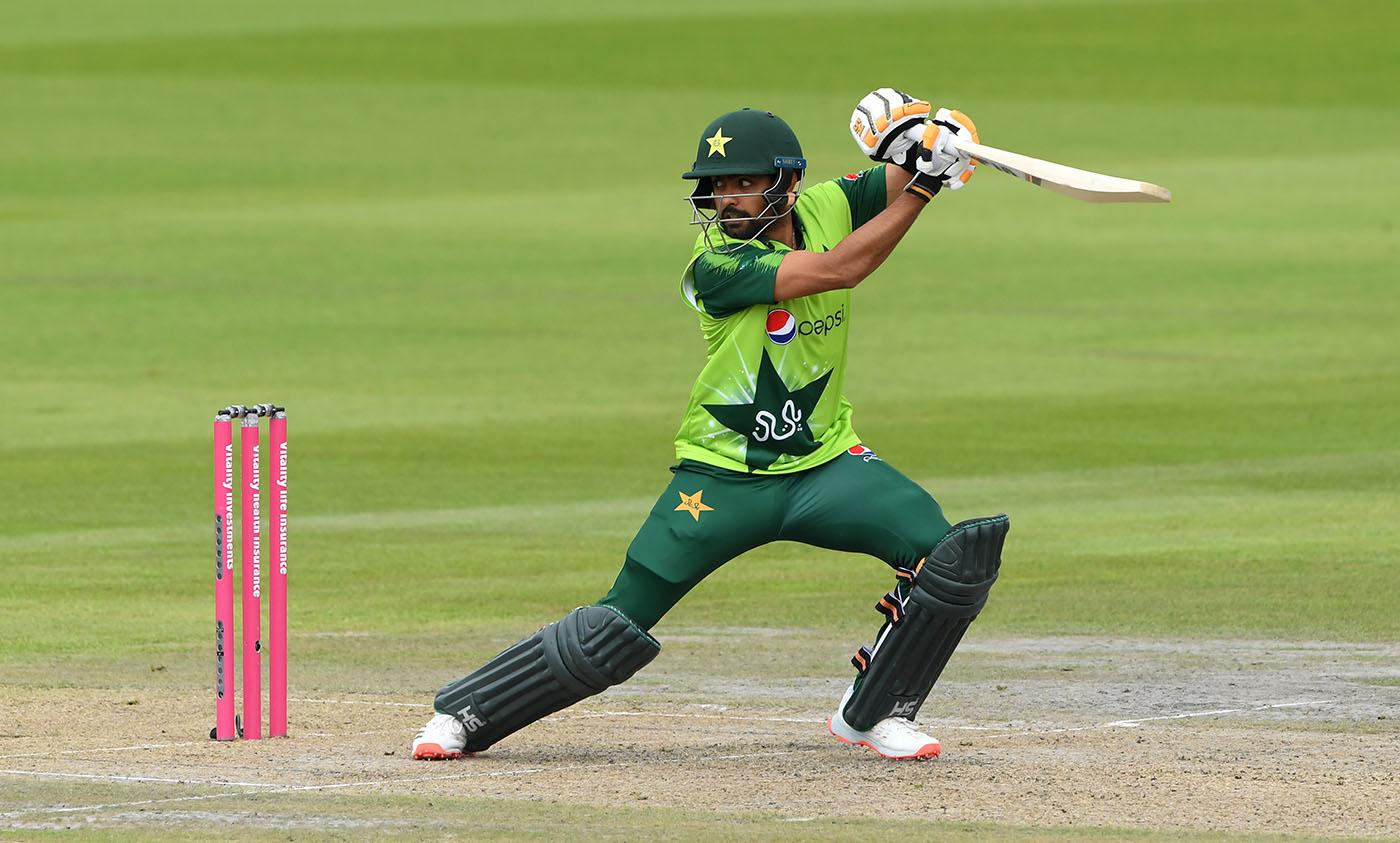 Pakiatan Team-5 Pakistan Players Who Deserve To Play In The IPL