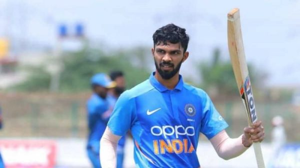 Ruturaj Gaikwad Tests COVID-19 Negative; Set For Another Round Of Testing