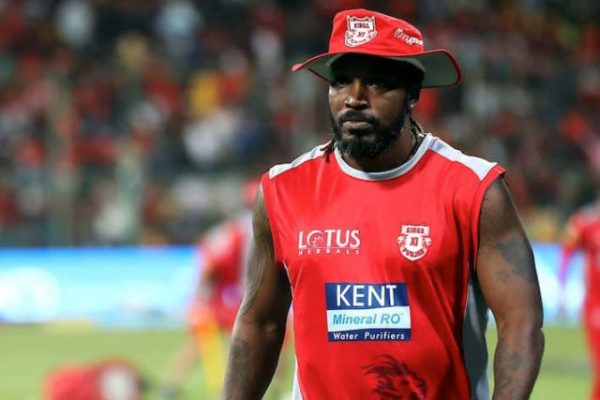 Chris Gayle-Aakash Chopra