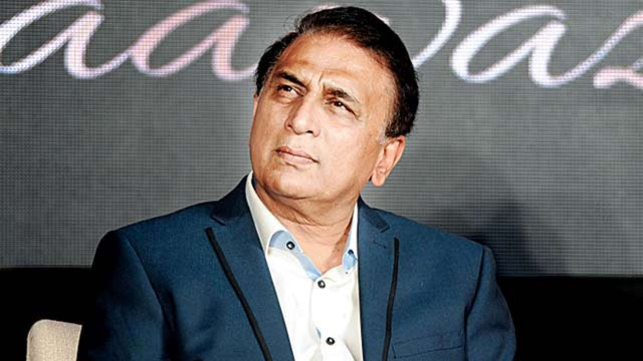 Virat Kohli's Test Team Is India's Best Team Till Date - Sunil Gavaskar