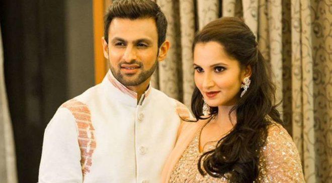 Sania reveals Indo-Pak banter with Shoaib