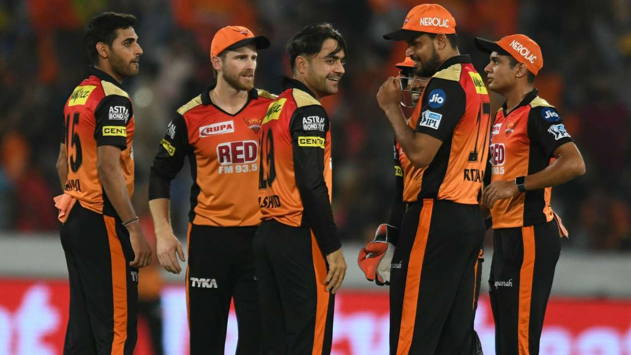 Sunrisers Hyderabad Predicted XI
