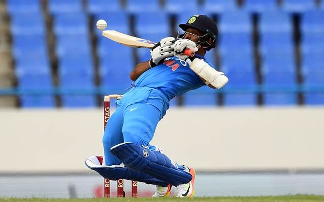India's No.4 World Cup Rahane