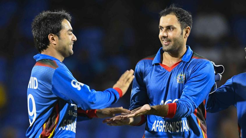 Afghanistan cricketers to miss CPL 2020 playoffs