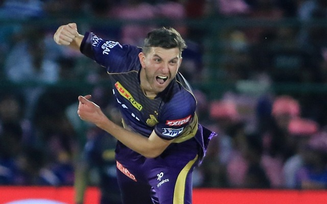 5 Players That Can Replace Harry Gurney Ali Khan Harry Gurney replacement KKR