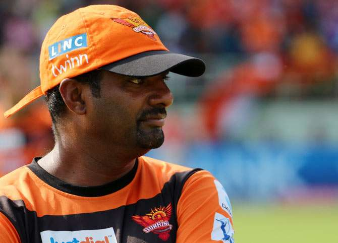 Muttiah Muralitharan son Playing IPL is difficult than playing for country Muralitharan