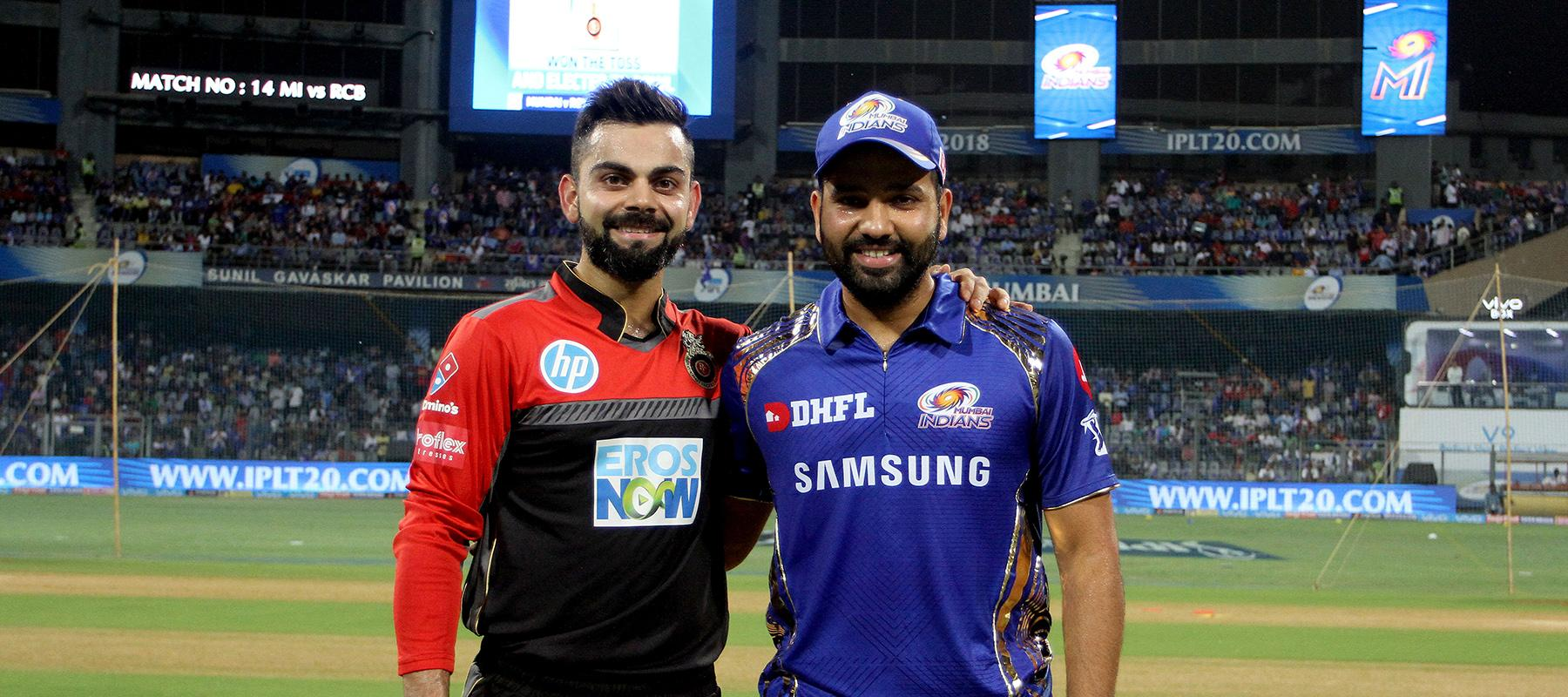 IPL 2020: Playoff Qualification Scenario After RCB-MI Clash