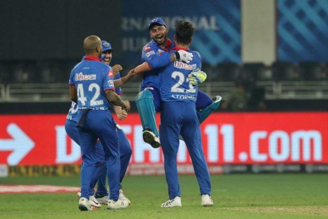 Delhi Capitals vs Kings XI Punjab 5 talking points