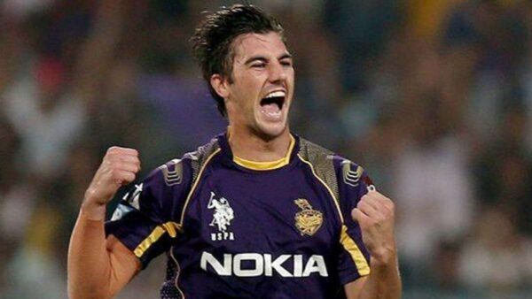 England and Australia Players Of KKR Available From First Match