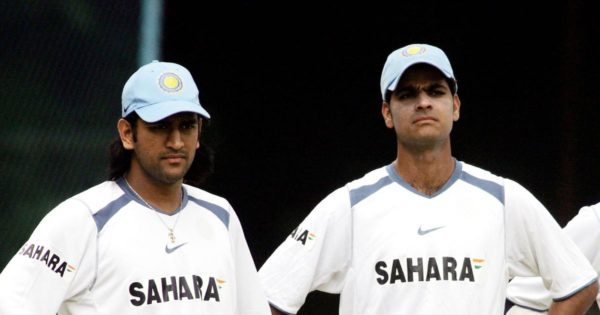 MS Dhoni will pick calls after retirement RP Singh