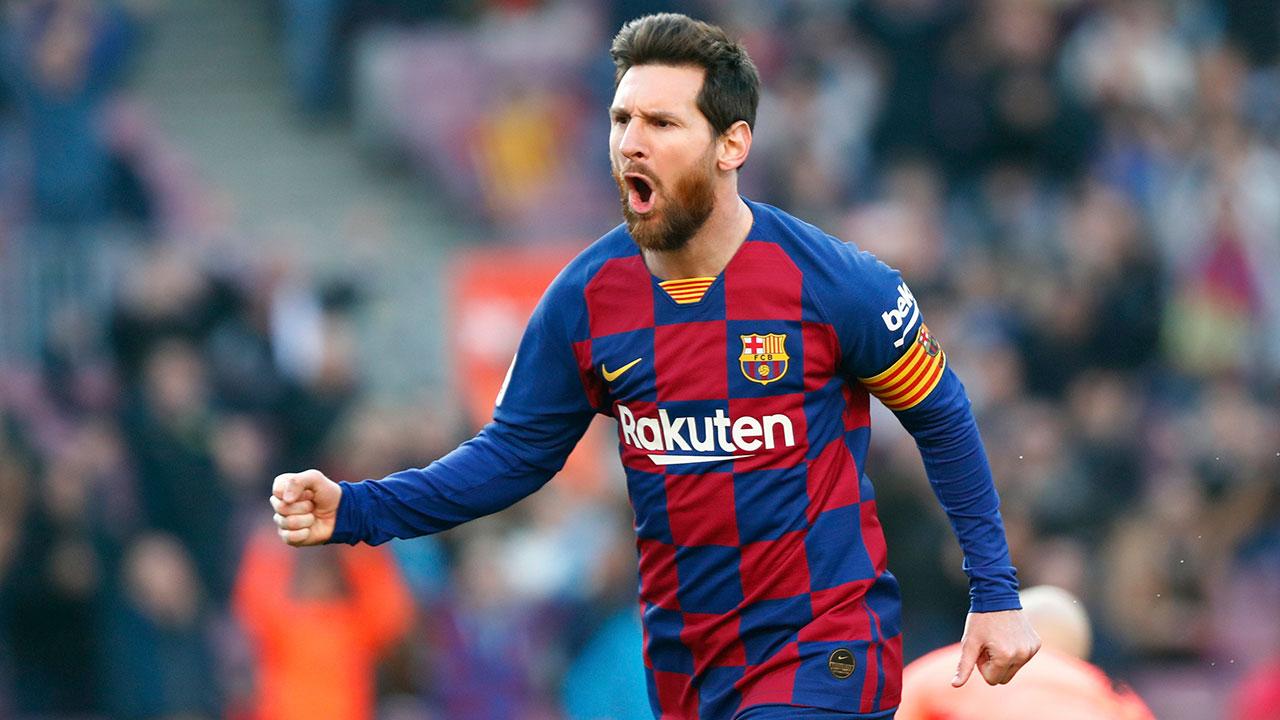 PSL Wants Lionel Messi Tweet