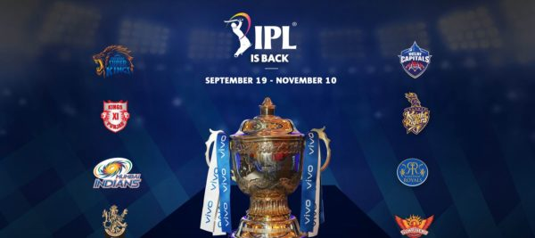 Future Group pulls out of IPL 2020 IPL 2020 played two legs