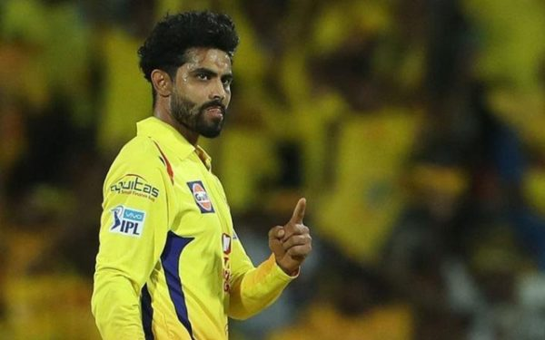 Ravindra Jadeja Shares Inspirational Post As CSK Are On the Verge of Knockout